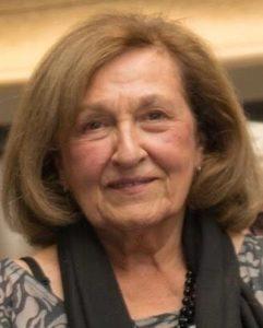 Barb Gill-Lazroe