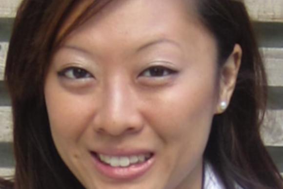 Ellen Chang, MSW, RSW