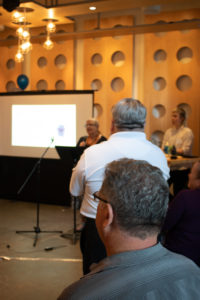 Allan Cole Award Presentation