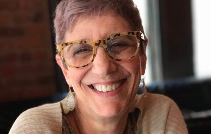 Janet Shacter