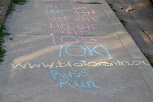 100K Challenge Tallies