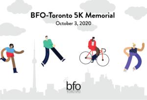 5K Memorial 2020