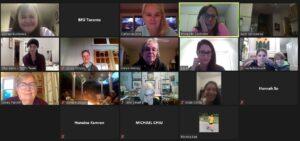 2020 Virtual Closing Ceremony